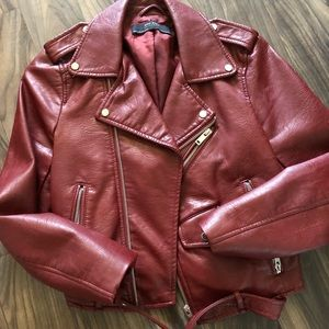 Zara jacket like new